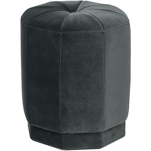 Picture of MODI stool d40cm green