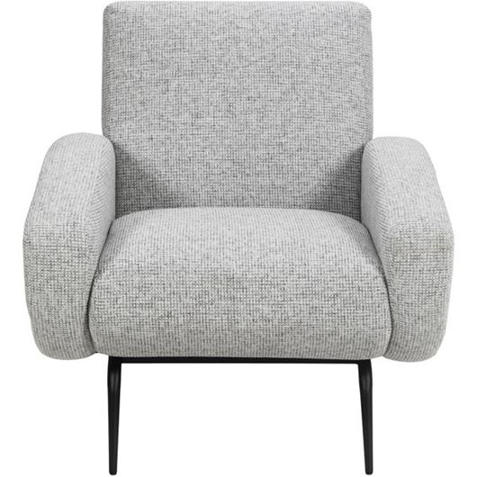 Picture of TARANTO armchair grey