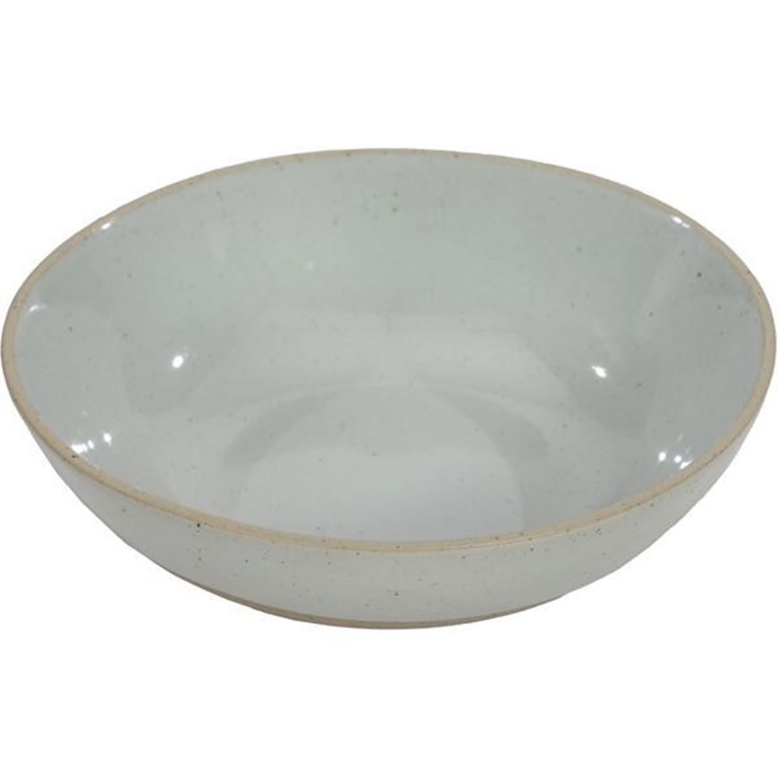 Picture of MACIE bowl d18cm grey
