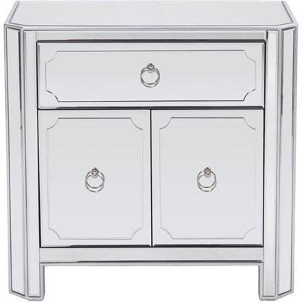 Picture for category Bedside Tables FUSION