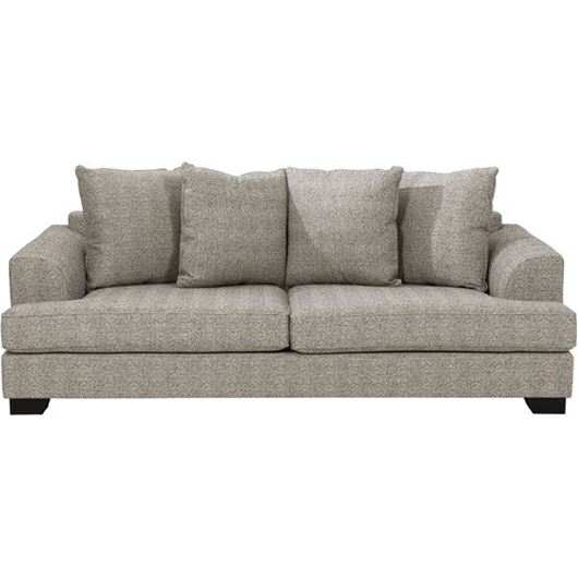 Picture of KINGSTON sofa 3.5 brown