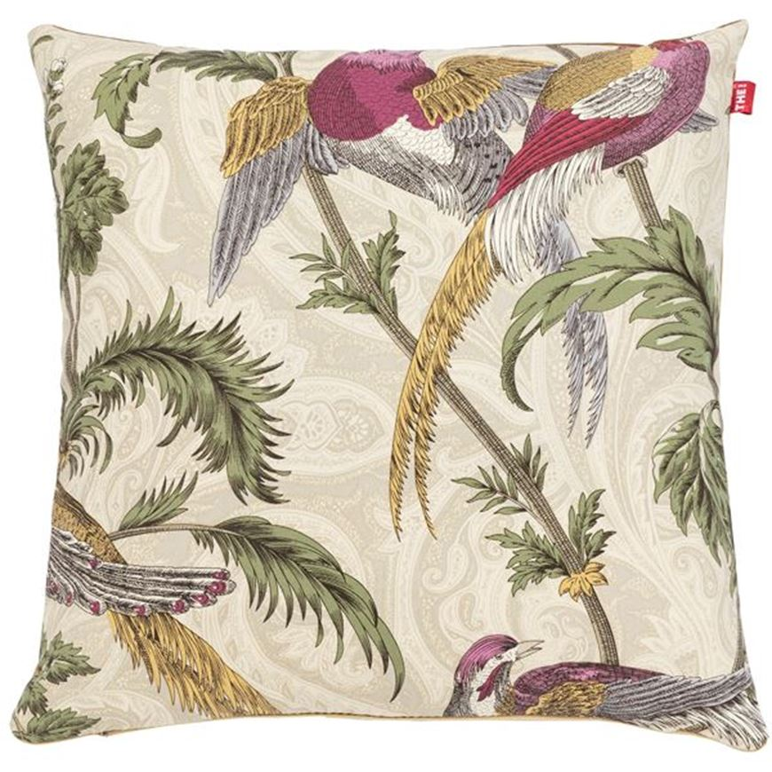 Picture of FAUNA cushion cover 45x45 multicolour