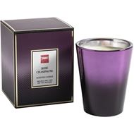 Picture of ROSE CHAMPAGNE candle purple