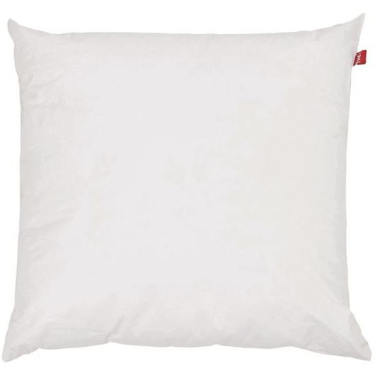 Picture of CIRRUS inner cushion 50x50 800g white