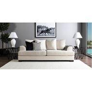 KINGSTON sofa 3.5 white