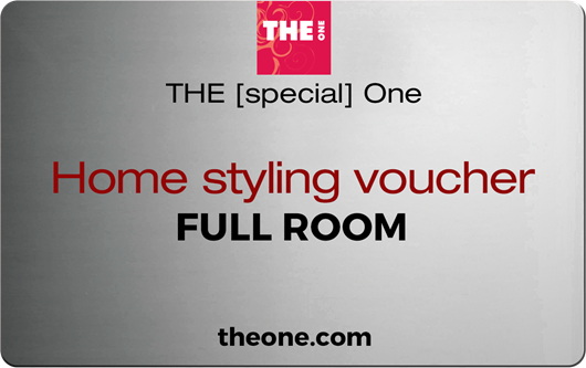 Picture of HOME STYLING VOUCHER - FULL ROOM