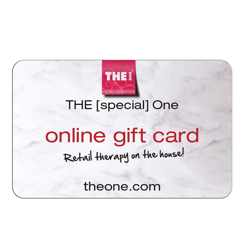 Picture of THE Special One Gift Card - KWT