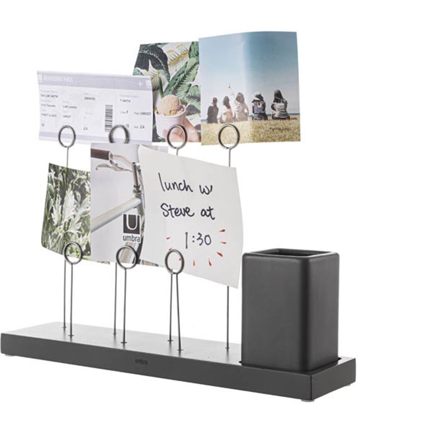 Picture of GALA photo holder grey