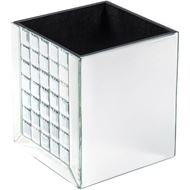 QUBE waste can clear