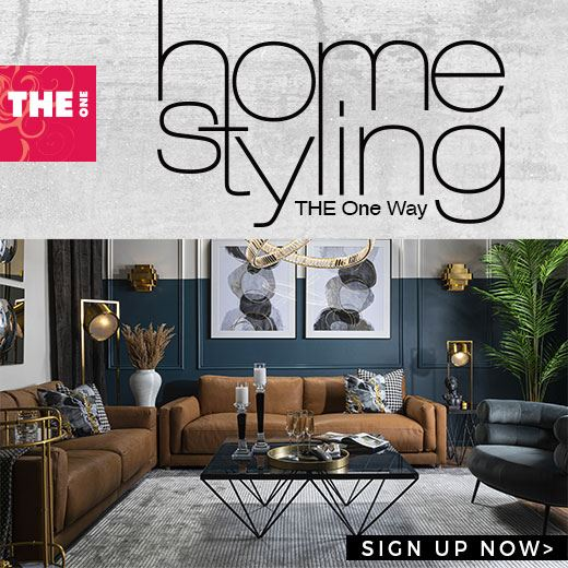 THE One Home Styling